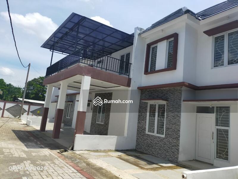 Rumah Impian Bernilai Investasi Masa Depan Rumah Dua Lantai #102019967