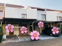 Dijual - Rumah Dijual cepat , siap Huni, sdh renov , terawat , strategis , lokasi dekat Aeon, IKEA  cluster A