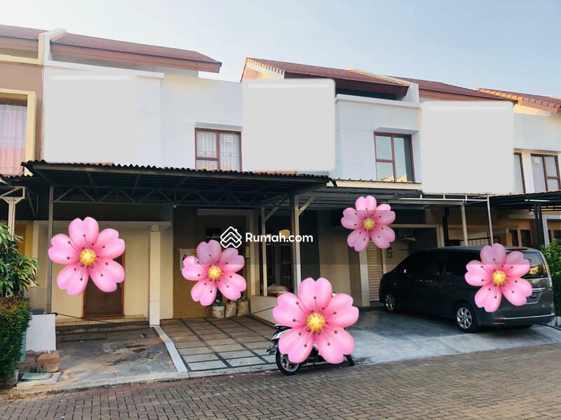 Rumah Dijual cepat , siap Huni, sdh renov , terawat , strategis , lokasi dekat Aeon, IKEA  cluster A #97852859