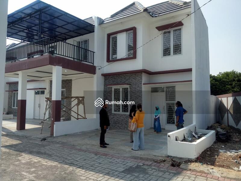 Pasti Suka! Rumah Bagus Suasana Sejuk Dijamin 100% Anti Banjir #97871237