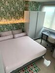 DISEWA Apartment B Residence BSD City type studio, 26 m2, Furnished, Serpong Tangerang