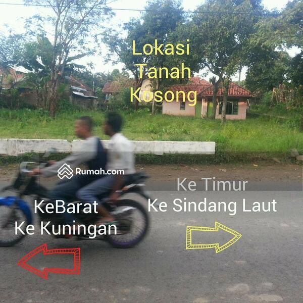 Dijual Cepat Tanah Pinggir Jalan #97881807