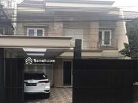 Dijual - 4 Bedrooms House Jagakarsa, Jakarta Selatan, DKI Jakarta