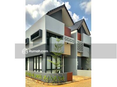 Dijual - Rumah exclusive dua lantai bergaya industrial nempel Bintaro sektor 9 bebas banjir