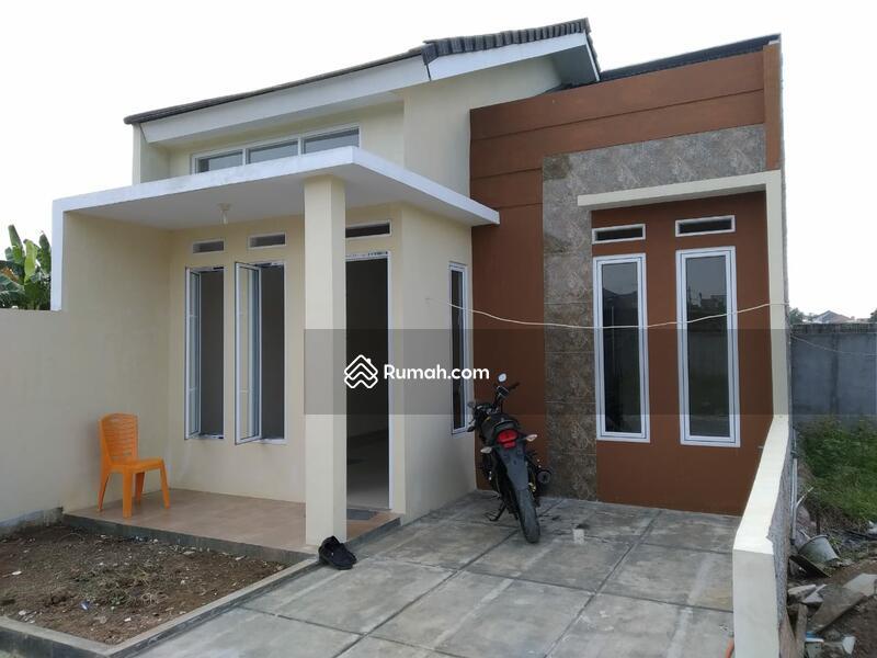 Rumah Baru selangkah ke toll jatiasih cukup DP #97927207
