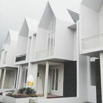 Rumah Villa 2 Lantai Barindra Residence Sukun Kota Malang
