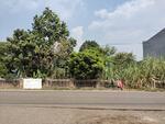 Tanah Strategis di Exit Tol Gunung Putri Bogor