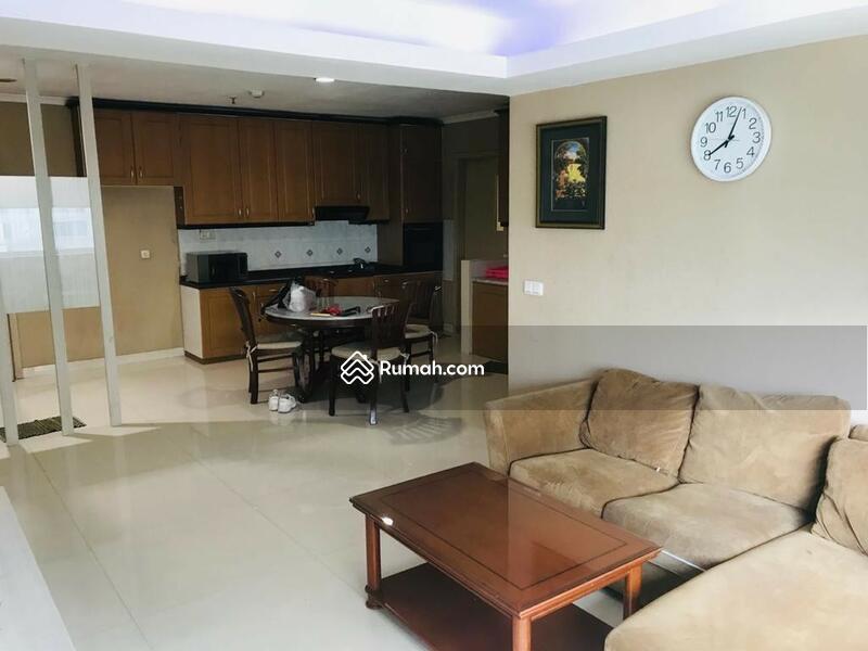 Dijual Premium Apartemen Permata Senayan #97954631