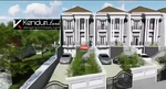 Forsale rumah Lux diarea exlusive bonavista lebak bulus