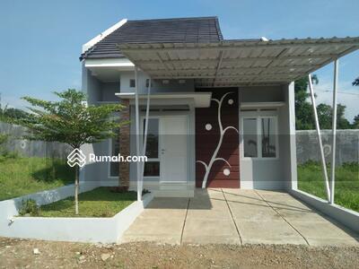 Dijual - Rumah baru mewah asri minimalis 10 menit kampus Unsoed Purwokerto