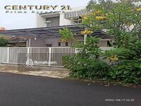 Dijual - Rumah Bintaro Sektor 1, 2 lantai Siap Huni Bersih Terawat(J:2, 6 M)3522-RN