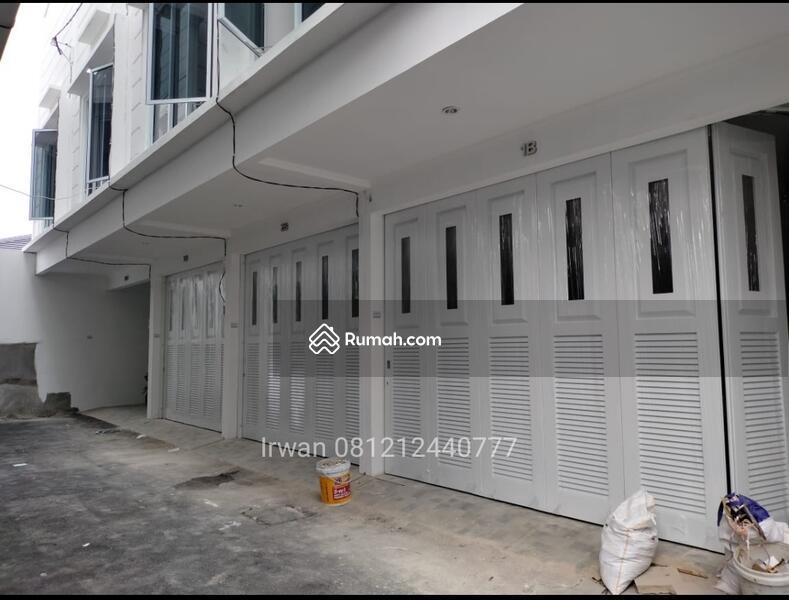 Rumah Murah Johar Baru Jakarta Pusat #106074683