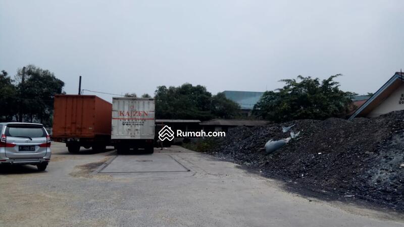 Lahan industri jatiuwung jatake buat pabrik #97995449