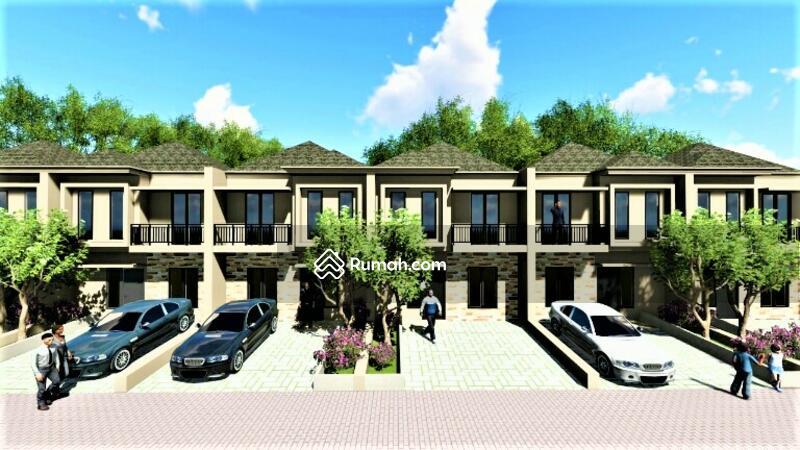 Rumah Mewah Dua Lantai Pinggir Jalan Utama Di Kab. Bogor Free Design , Disc. 20 Jt #103323921