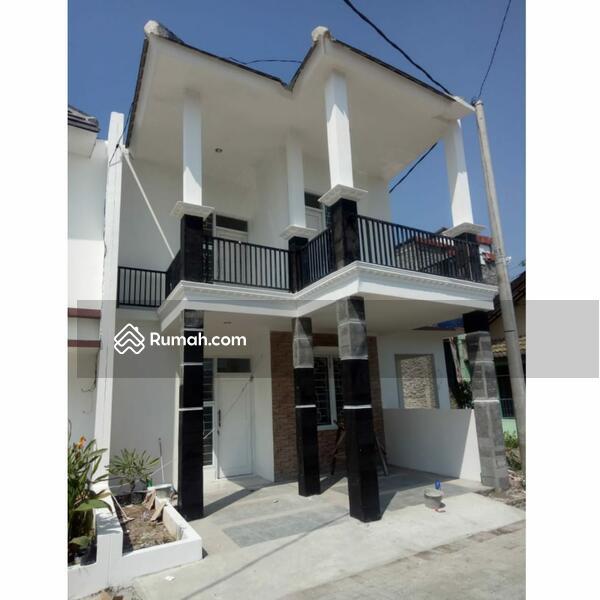 Rumah Mewah Dua Lantai Pinggir Jalan Utama Di Kab. Bogor Free Design , Disc. 20 Jt #98010307
