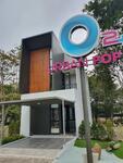 Rumah Milenials di Grand Wisata Bekasi
