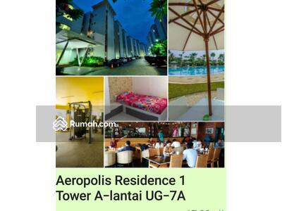 Dijual - Dijual Apartement Aeropolis Residence 1
