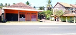 Rumah Makan Plus Rumah Hunian Di Purworejo Jawa Tengah