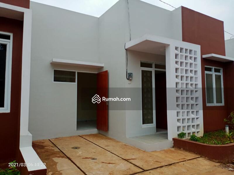 Rumah baru ready cukup DP 20jtaan di Jatiasih #105584359