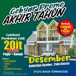 Gio Malik Town House