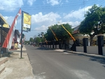 Dijual Tanah Strategis bonus Kebun Durian di Komplek Kantor Kecamatan Kerjo Karanganyar