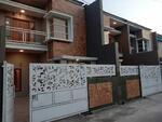 Hunian Minimalis Bangunan Baru