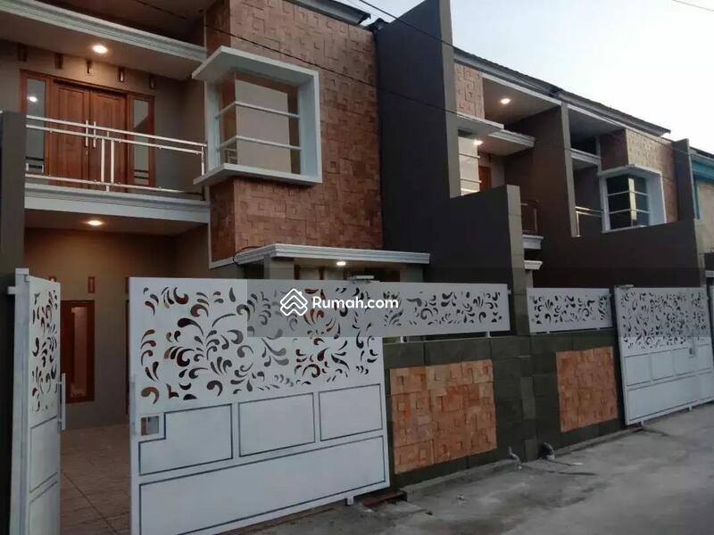 Hunian Minimalis Bangunan Baru #98041513