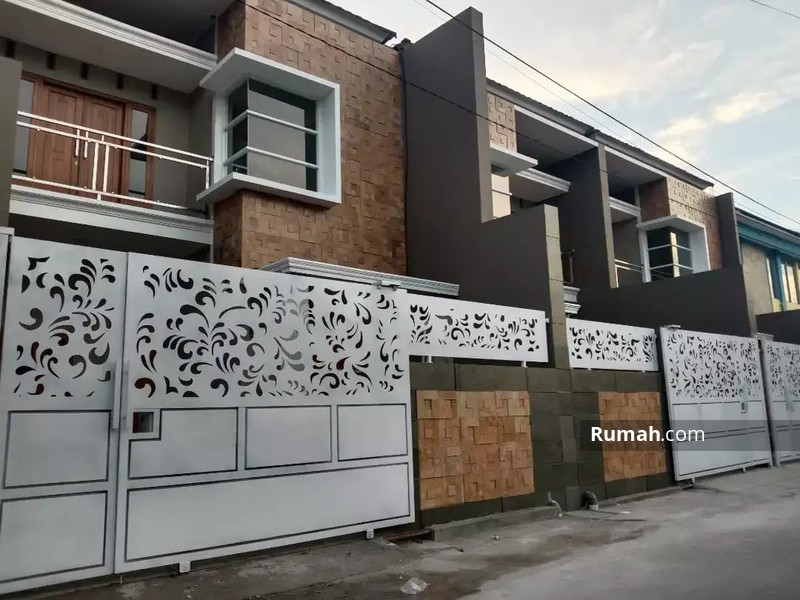 Hunian Minimalis Bangunan Baru #98043687