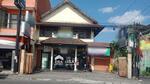 Ruang Usaha Jl Dr Wahidin LudiroHusodo Klitren Yogyakarta
