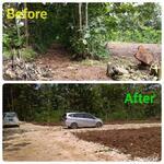 Kavling Murah Siap Bangun Siteplan Perumahan Dekat Kampus Baru UNY Semanu, Gunung Kidul