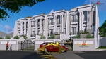 Luxury House Private S. POOL Dalam Komplek Premium Bonavista@Lebak Bulus - Cilandak