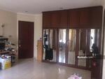 Rumah dijual Jl Mertilang 5  Sektor 9 Bintaro Jaya Tangerang Selatan