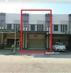 Dijual 1 unit Ruko 2 Lantai di Palu Utara Sulawesi tengah
