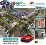 2 Bedrooms House Babelan, Bekasi, Jawa Barat