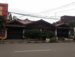 Update turun harga nihhh Rumah Siap Huni cocok Untuk Usaha/Pinggir Jalan Besar di Duren Sawit Jakart