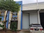 Dijual Gudang Siap pakai Arcadia Tangerang