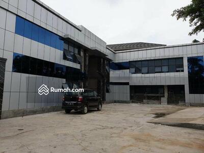 Dijual - Gudang Dan Office Di Kamal Raya, Kapuk Kamal, Jakarta Barat