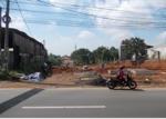 Tanah kosong di Jalan Raya Alternatif Cibubur, Cileungsi, Bogor