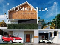 Dijual - The Leaf Village by Paramarta Land
