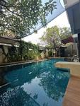 Rumah Nyaman Susana Resort Fully Furnished Di Pondok Kelapa Jakarta Timur.