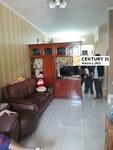 Dijual cepat rumah di Harapan Indah Cluster Taman Puspa Bekasi
