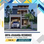 Griya Ayahanda Residence