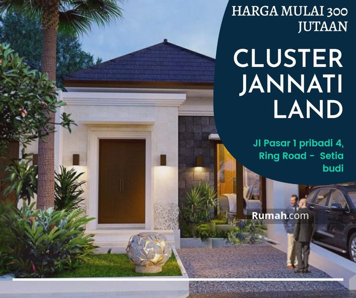 Cluster Jannati Land #98173797