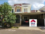 Rumah Bebas Banjir di Royal Residence Jakarta Timur