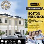 BOSTON RESIDENCE BINTARO