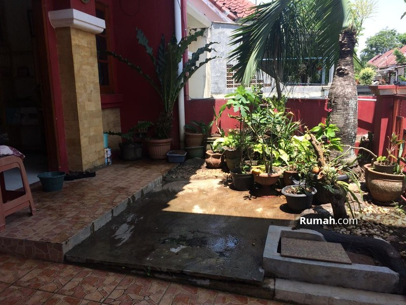 1.080*Rumah 2 Lantai Full Renovasi, Menteng 90/135 Citra Indah City #98181033