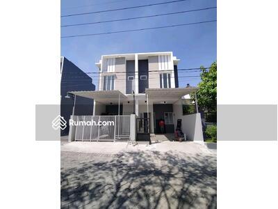 Dijual - Rumah Murah 2 Lantai di Surabaya Wiyung Kebraon SHM mulai 400 juta sisa 2 unit