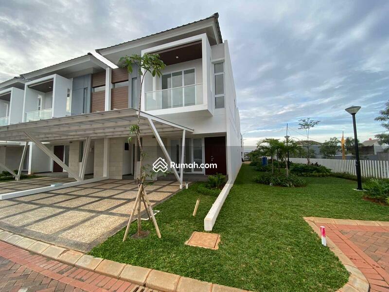 Rumah siap huni Riviera Puri, Brand New 3 kmr tdr, 2 lantai #98191945