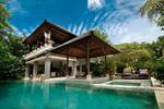 2 units villa near the beach in Canggu Bali