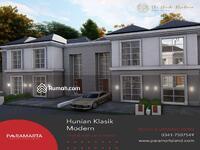 Dijual - Nirabi Residence - Rumah Villa 2 Lantai Malang